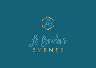 Boudoirs Events